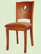 כסא דגם 43