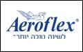 Aeroflex - מיטות