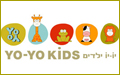 יו יו ילדים - עיצוב רהיטים