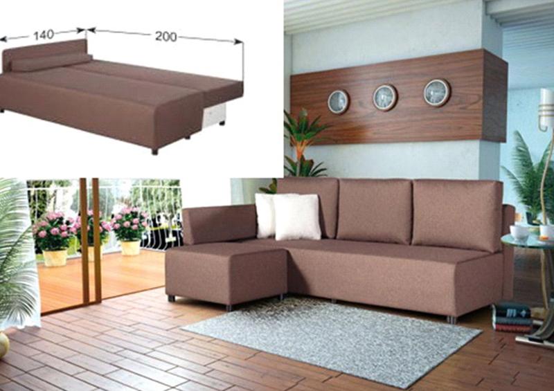 ספה-נפתחת-למיטה-+-הדוםSale0 - ספות
