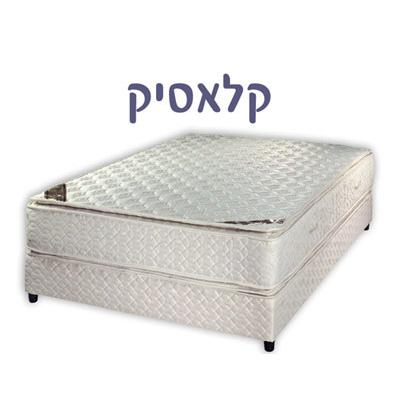 קלאסיק - חדרי שינה