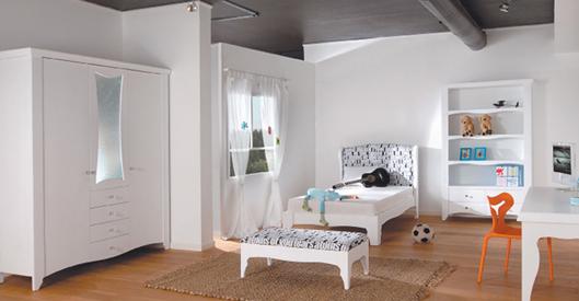 013702 - עיצוב חדרי ילדים
