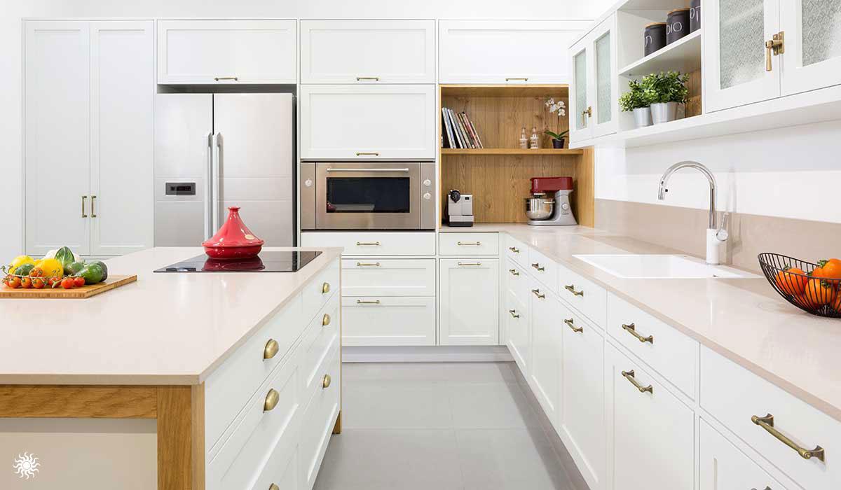14235 - תכנון מטבחים