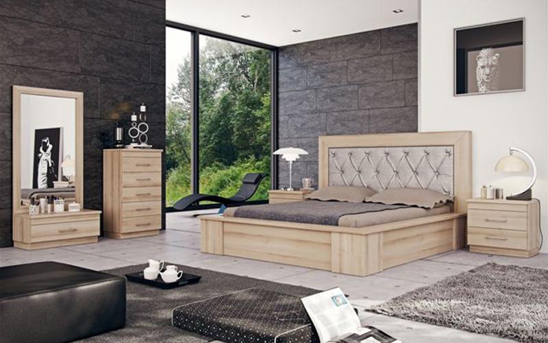 18649 - חדרי שינה