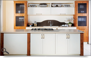 832 - עיצוב מטבחים