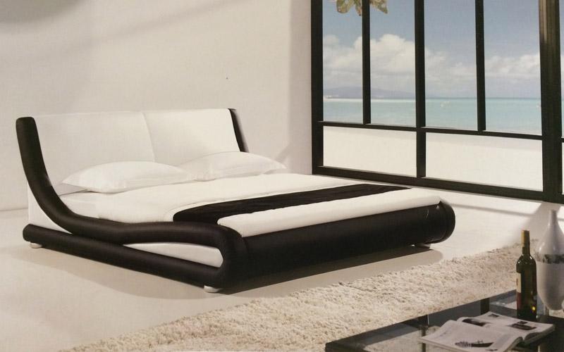 85613 - מיטה זוגית