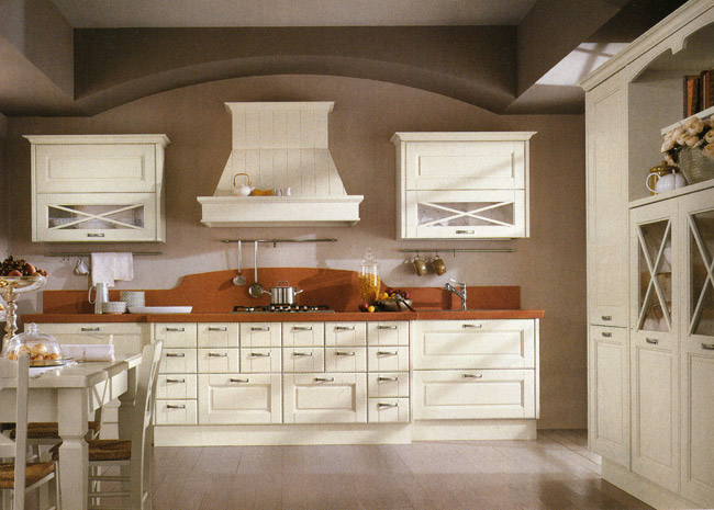 מטבח איטלקי Anyeze