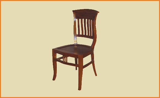 Butterfly-chair - פינות אוכל