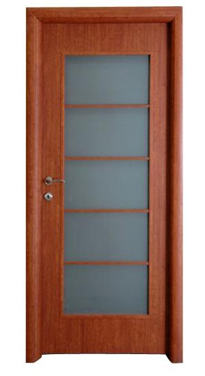 DOOR80 - דלתות עץ