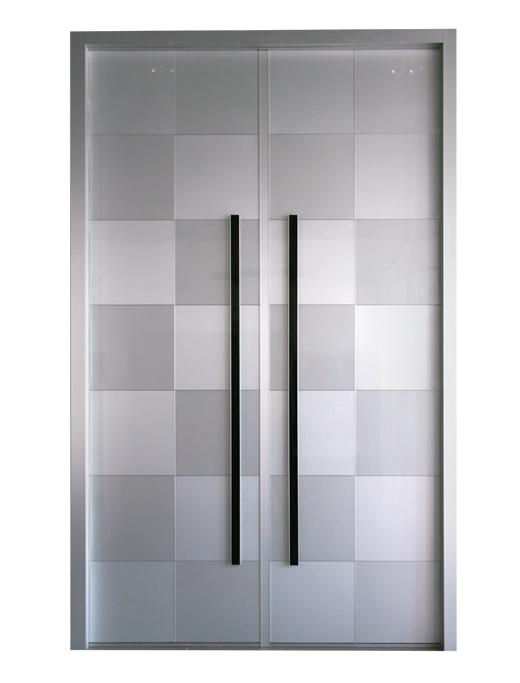 E_H_0124 - דלתות כניסה