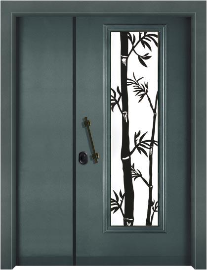 Ela3 - חלון ודלת