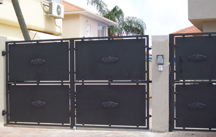 HomesGates09 - תריסים חשמליים