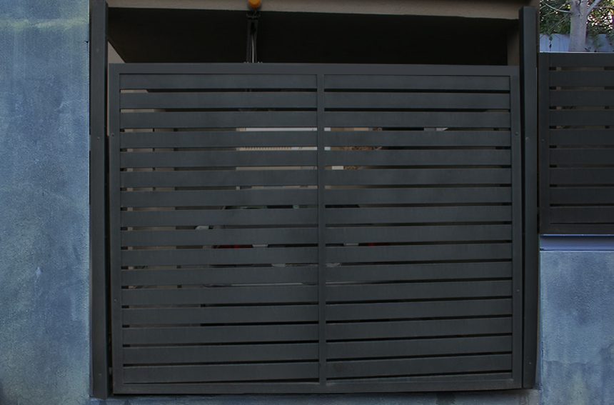 M-902-420 - שערי כניסה