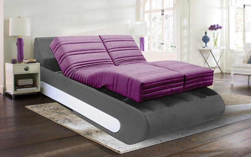 QVISION - מיטות
