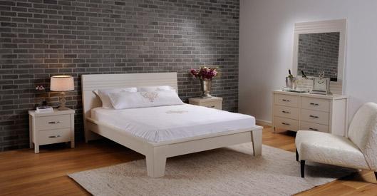 Valentine1 - חדרי שינה