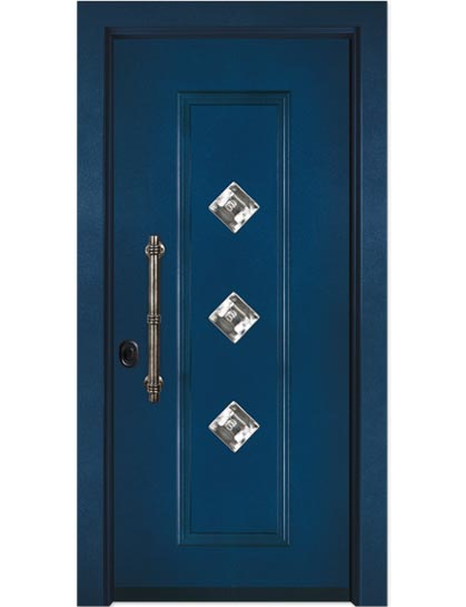 afik6 - דלתות פלדה
