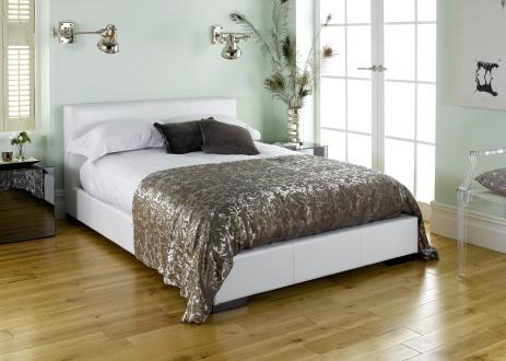 blanco - מיטות