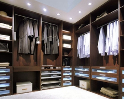 closet-room1 - חדרי ארונות