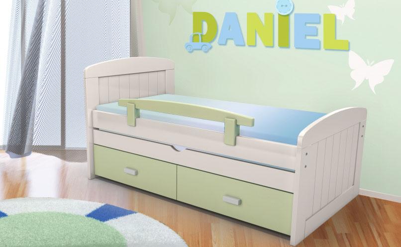 daniel30 - חדרי ילדים