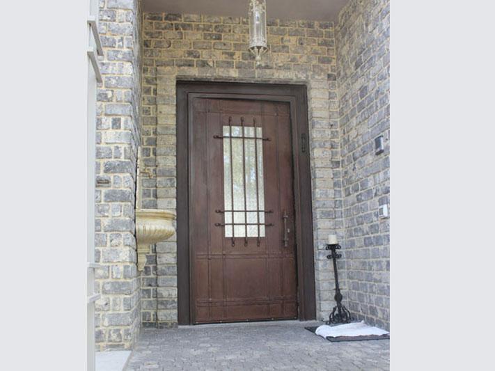 dooren15 - דלתות כניסה