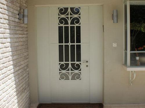 dooren5 - דלתות עץ