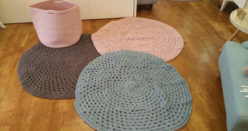 rugs - שטיחים