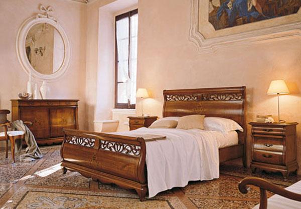 sbd-1682 - מיטה זוגית