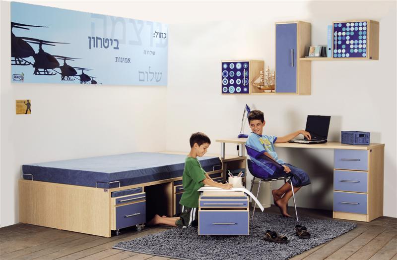 shagamHavrea - חדרי ילדים