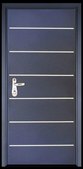 untidatled - דלתות כניסה