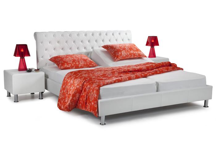 viola2 - חדרי שינה