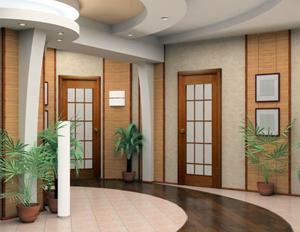 דלתות הזזה מעץ