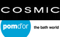 COSMIC Pomdo'r - אביזרי אמבטיה