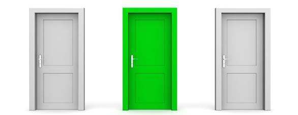 עיצובי דלתות