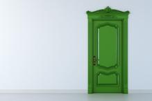 דלתות פלדה מעוצבות